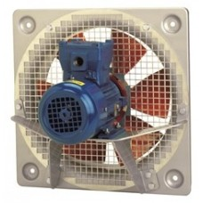 Atex Axial Fan HDB/4-315 EXDIIBHT4 230V